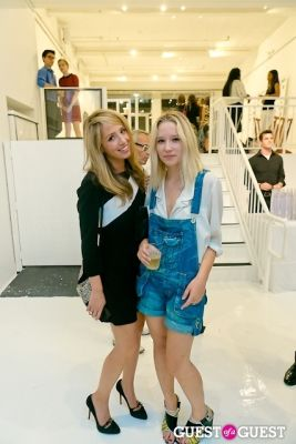ashley simko in Tyler Shields and The Backstreet Boys present In A World Like This Opening Exhibition
