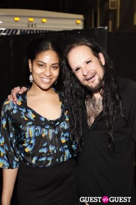 """korn in THE """"FRIENDS 'N' FAMILY"""" GRAMMY EVENT"""