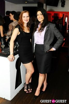 ashly priest in Jetworking VIP Networking Event