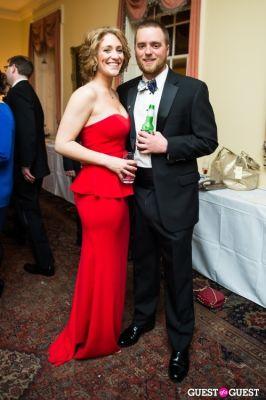rodrick jabin in Sweethearts & Patriots Gala