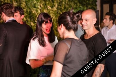 athena calderone in GofG Relaunch Party Powered By Samsung