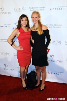 athena katsampes in Resolve 2013 - The Resolution Project's Annual Gala