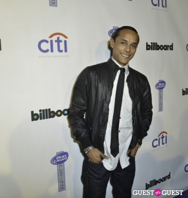 atlantic connection in Citi And Bud Light Platinum Present The Second Annual Billboard After Party