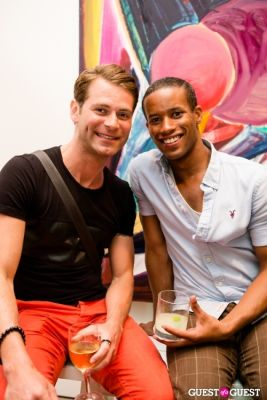 jonathan alsberry in Summer Crush: A Benefit for K+C's 10th Anniversary
