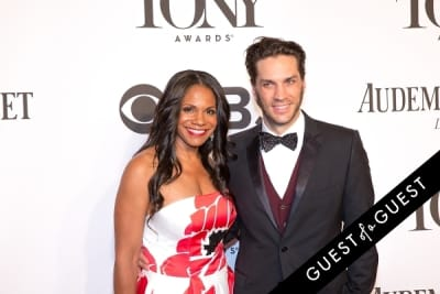 will swenson in The Tony Awards 2014