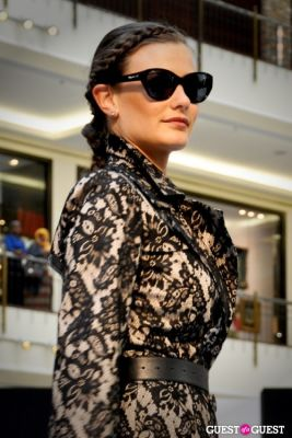 audrey chihocky in ALL ACCESS: FASHION Fashion Day