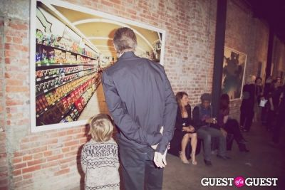 Private Reception of 'Innocents' - Photos by Moby