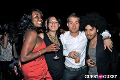 petr vycpalek in Skybar Presents: GofG LA Guest DJs