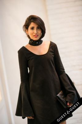 azeeza khan in Azeeza Resort 2016 Presentation Dinner
