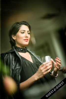 azeeza khan in Guest of a Guest & Cointreau's NYC Summer Soiree At The Ludlow Penthouse Part II