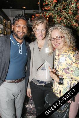 laurel touby in Venrock Innovators Night