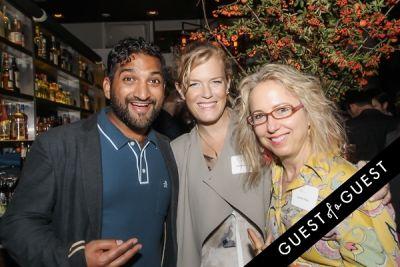 samantha skey in Venrock Innovators Night