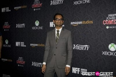 aziz ansari in 4th Annual