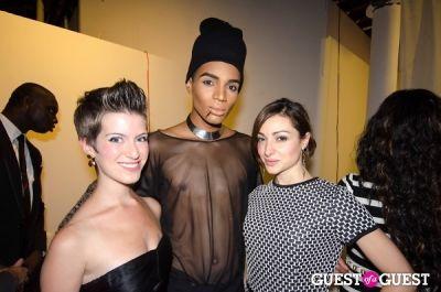 sophie blake in Fashion ReDeux 2013