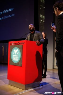 baratunde thurston in The 3rd Annual Shorty Awards