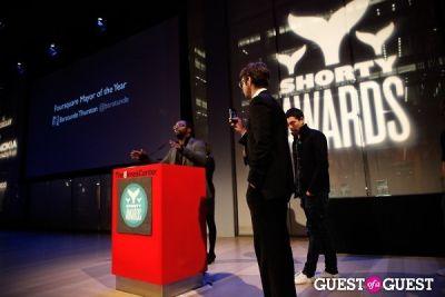david rosenberg in The 3rd Annual Shorty Awards