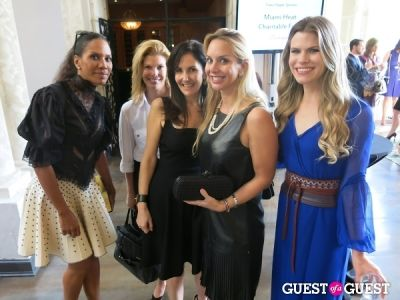 lana bernstein in Wine, Women & Shoes at the Coral Gables Country Club