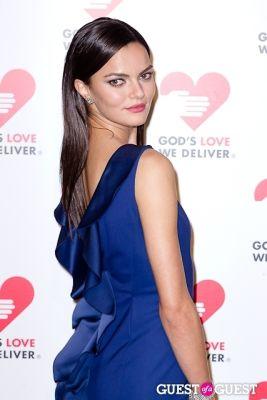 barbara fialho in God's Love We Deliver 2013 Golden Heart Awards