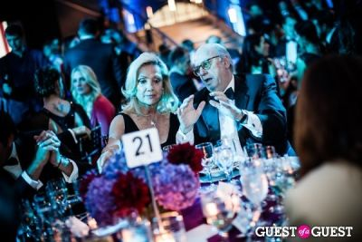 ambassador luiz-felipe-seixas-correa in Brazil Foundation Gala