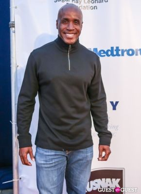 barry bonds in The 4th Annual