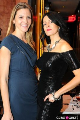 vera djonovic in VandM Insiders Launch Event to benefit the Museum of Arts and Design