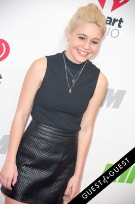 bea miller in KIIS FM's Jingle Ball 2014