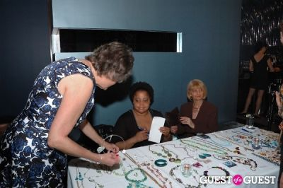 beautiful designs-made-by-gifted-hands-participants in Gifted Hands fundraiser at 48 Lounge