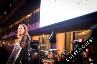 bebel gilberto in Brazil Foundation XII Gala Benefit Dinner NY 2014