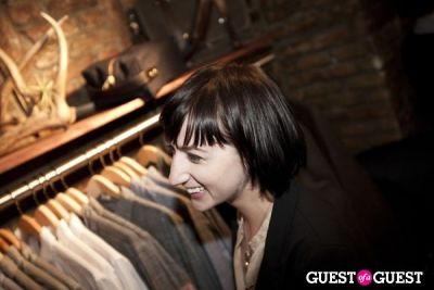 becka citron in Ernest Alexander Store Opening Party