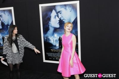 bella thorne in Warner Bros. Pictures News World Premier of Winter's Tale