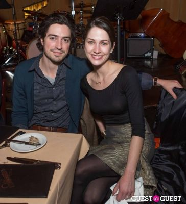 ben feldman in A Night With Laura Bryna At Herb Alpert's Vibrato Grill Jazz