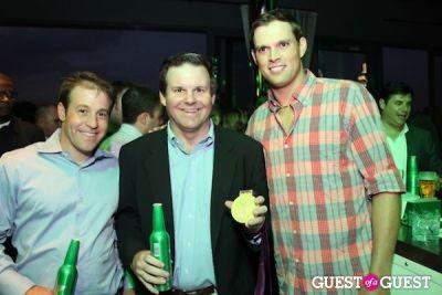 randy walker in Heineken & the Bryan Brothers Serve New York City