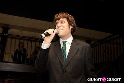 ben wellington in Cherub Improv Gala