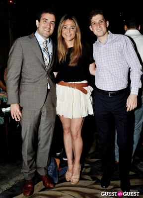 katie roose in 6th Annual Midsummer Social Benefit for Cancer Research Institute