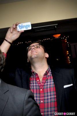 bennett richardson in Hinge Crush Party