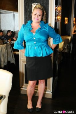 bernadette brennan in Rose Hartman, Incomparable Women of Style Opening Reception