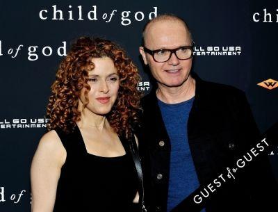 bernadette peters in Child of God Premiere