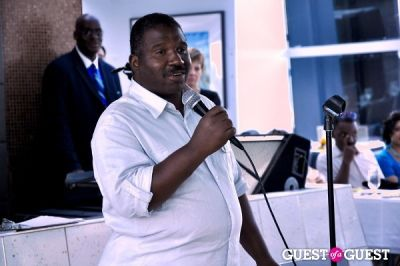 bernard crawford in DC Quality Trust's Cruisin' For A Cause