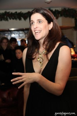 beth schoenfeldt in InnerRewards Official NYC Launch Party