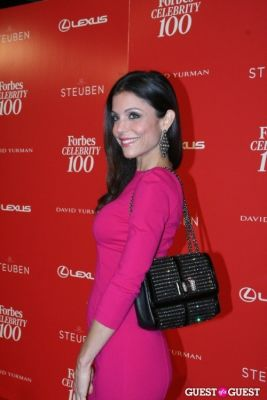 bethany frankel in Forbes Celeb 100 event: The Entrepreneur Behind the Icon