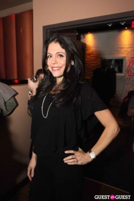 bethenny frankel in Real Housewives of New York City New Season Kick Off Party
