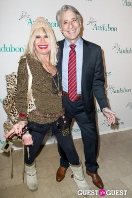 betsey johnson in The National Audubon Society Annual Gala Dinner