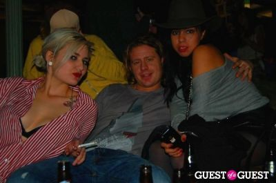 betsy bolding in D&D Most Wanted w/ Posso the DJ & The Teddy Boys
