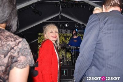betsy johnson in W Hotels Presents Mick Rock With Phantogram + Mark Ronson