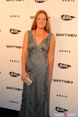 bettina prentice in Whitney Studio Party 2010