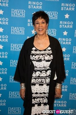 "bettye lavette in Ringo Starr Honored with ""Lifetime of Peace & Love Award"" by The David Lynch Foundation"