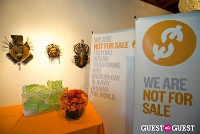 not for-sale in Brave Chick B.E.A.M. Award Fashion and Beauty Brunch