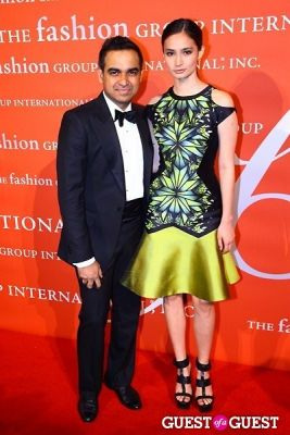 bibhu mohapatra in The Fashion Group International 29th Annual Night of Stars: DREAMCATCHERS