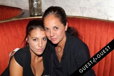 maria cornejo in Belstaff & BlackBook Celebrate The Women Of New York