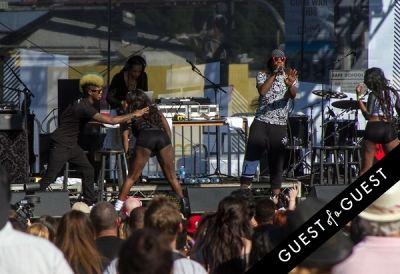 big freedia in Sunset Strip Music Festival - Los Angeles, CA
